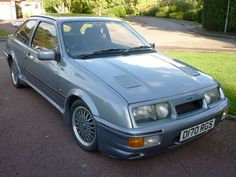 Ford RS Cosworth For Sale by Auction (1987)