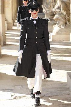 6b4e41a24cd0 Thom Browne s s14 Latest Mens Fashion