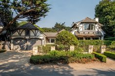 $4695000 - 2NE of 10th Street, Outside Area (Inside Ca) 93921 - 4 beds / 3 baths #monterey #montereyhomes #montereyrealestate #montereyrealtor #93921 #Outside Area (Inside Ca) #montereyProperties A fabulous location in prime Carmel only blocks to the beach and town. This home affords lots of elbow room on a rare 7,000 sf lot that is very private. There are 4 bedrooms and 3 and 1/2 baths that are all very roomy. One of the bedrooms is currently being used as an office. The master suite… Monterey Park, Monterey County, Monterey California, California Real Estate, Estate Homes, Master Suite, Open House, Baths, Bedrooms