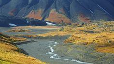 Anderson Pass, Denali National Park, Alaska (31.8 miles):50 Best Hikes - MensJournal.com