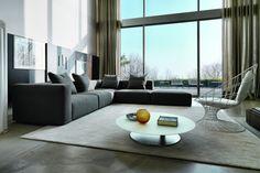 Designové pohovky Desirée, Luxusní nábytek http://JESPEN.cz