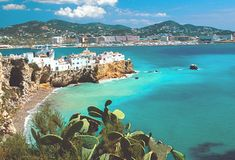 New week, new destination! This week we're #jetsetting off to #Ibiza.