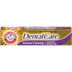 The best toothpaste ever!!