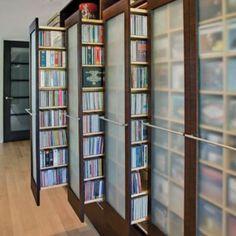 Je boekenkast hoeft niet de standaard boekenkast te zijn. Je kunt ook voor een apothekersboekenkast kiezen! Ontwerp samen met 100% Kast jouw originele boekenkast op maat! Ga naar http://100procentkast.nl/zelf-kast-maken/
