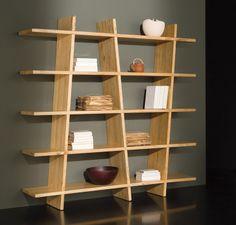 Pisa by miGUEL HERRANZ for Uconcept #wood #furniture #design