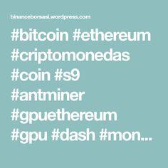 #bitcoin #ethereum #criptomonedas #coin #s9 #antminer #gpuethereum #gpu #dash #money #dolartoday #venezuela #litecoin #ripple #cash #latinos #likeforlike #wallet #latinoamerica #caracas #nakamoto #inversion #minar #produccion #blockchain #crypto #like4like #petrocoin #finanzas #tradingcard