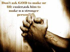 GOD.. & prayer!