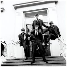 e2aa6559f7 1963 - At Abbey Road to record
