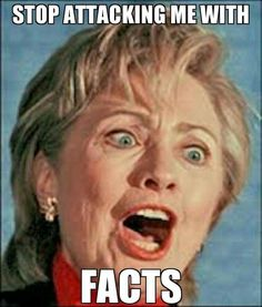 Omg! She not only resembles my father's wife, but also acts like her, when confronted with the truth. Scary!