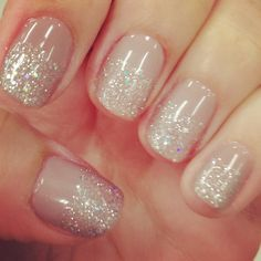 Love my nails like this