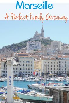 It may not have the name appeal of Paris, but Marseille is an unexpected - and…