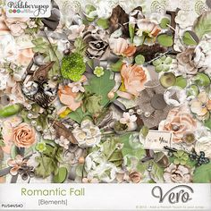 Romantic Fall [Elements] By Vero