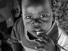 Ugandan Kid