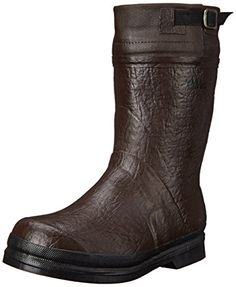 Viking Footwear Insulated Mariner Rubber Insulated Boot Review