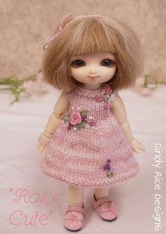 rosy cute 730