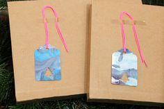 Weihnachts-Geschenkeanhänger von DO-ITeria: www.doiteria.com