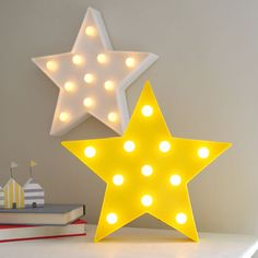 carnival star light by red lilly | notonthehighstreet.com