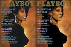 http://www.revelist.com/arts/playmates-recreate-iconic-playboy-covers/8056/Renée Tenison gave us peak profile realness in June 1990. Her silhouette is just as gorgeous today./3/#/3