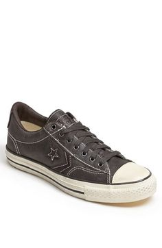 Michael (can wear for both looks) Converse by John Varvatos 'Star Player EV' Sneaker (Men) available at #Nordstrom