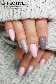 Uv Gel Nails, Diy Nails, Cute Nails, Nail Polish Dupes, Gel Polish, Chalkboard Nails, Victoria Secret Perfume, Paws And Claws, Rainbow Nails