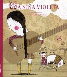 Violeta Parra a dos voces | Donde viven los libros