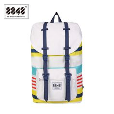 Check current price 8848 Brand Backpack Unisex Travel Backpack Bag Big Capacity 20.6 L Popular Polyester European And American StyleExcellent C051-A just only $38.97 with free shipping worldwide  #backpacksformen Plese click on picture to see our special price for you