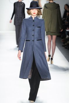 Ruffian Fall 2012 Ready-to-Wear Collection Slideshow on Style.com