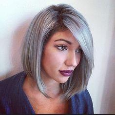 Trendy Gray