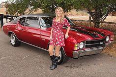 1972-Chevrolet-Chevelle
