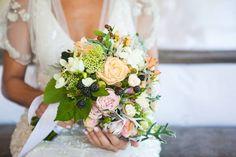 10 das melhores designers florais em Lisboa: para um casamento muito florido! Flow. Foto: Gloria Aguiam Fotógrafas