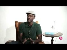 Aloe Blacc on EDM's Influence, Musical Heroes, and Upcoming Songs
