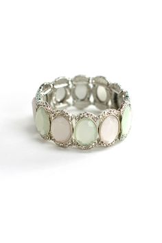 Dressing Your Truth - Type 2 Enchanted Bracelet I love the muted colors and style!
