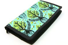 ZIP AROUND Knitting Needle Case or Art Tool by lenabrowndesigns, $44.95