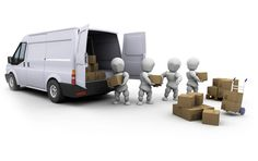 Full Service Movers provided by Portland Movers Company across the Portland. https://portlandmoversco.com