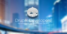 When hiring a #Drupal site developer it's important to understand what you need and where you can find the service #provider with that set of #skills.