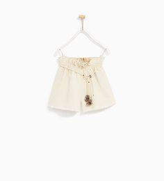 Broeken en rokken voor meisjes | ZARA Nederland