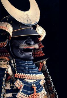 Danchone — johnnybravo20: Samurai