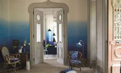 Castellani Wallcoverings | Designers Guild