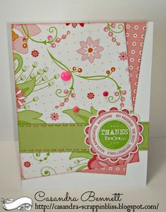 scrappinbliss: FMS126 Cards