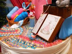 """Photo 22 of 32: Cinderella Party / Birthday """"Once upon a time..."""" 