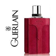 Guerlain Habit Rouge L'Edition Du Cavalier
