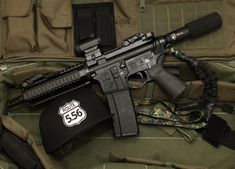 Phase 5 AR Pistol, Shooter Zoo Route 5.56 Hat