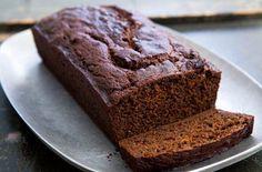 Pumpkin Gingerbread — Punchfork