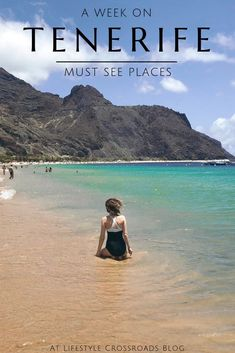 Tenerife Family Holidays is an amazing choice for an epic island vacation in Europe. Check these top things to see and do during your trip! Spain Travel Guide, Travel Tips For Europe, Travel Destinations, Travel Trip, Holiday Destinations, European Road Trip, European Travel, Cool Places To Visit, Places To Go