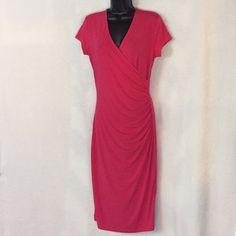Spotted while shopping on Poshmark: Apt 9 NWOT Med body hugging dress cap sleeve! #poshmark #fashion #shopping #style #Apt. 9 #Dresses & Skirts