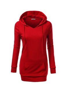 Pure color casual women long sleeve pocket hooded sweatshirts sweatshirts shein #j #america #glitter #sweatshirts #j #jill #sweatshirts #sweatshirts #3 #xl #sweatshirts #kolkata
