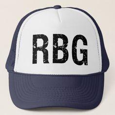The Notorious RBG Ruth Bader Ginsburg Anti Trump Trucker Hat #trumpforpresident #trumpismypresident #TrumpResistance , back to school, aesthetic wallpaper, y2k fashion