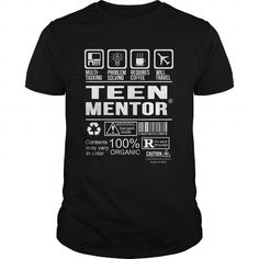 TEEN-MENTOR T SHIRTS(22.99$ ==>> Order Shirt Here!) #teen-mentor #SunfrogTshirts #Sunfrogshirts #shirts #tshirt #hoodie #sweatshirt #fashion #style
