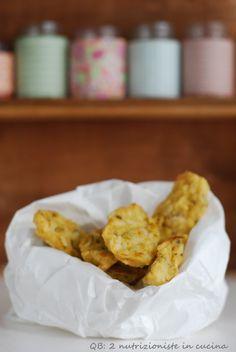 Crocchette di minestrone avanzato senza frittura: un ottimo riciclo!
