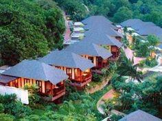 THE VILLAS @ SUNWAY RESORT http://www.bookklhotels.com/the-villas-sunway-resort/
